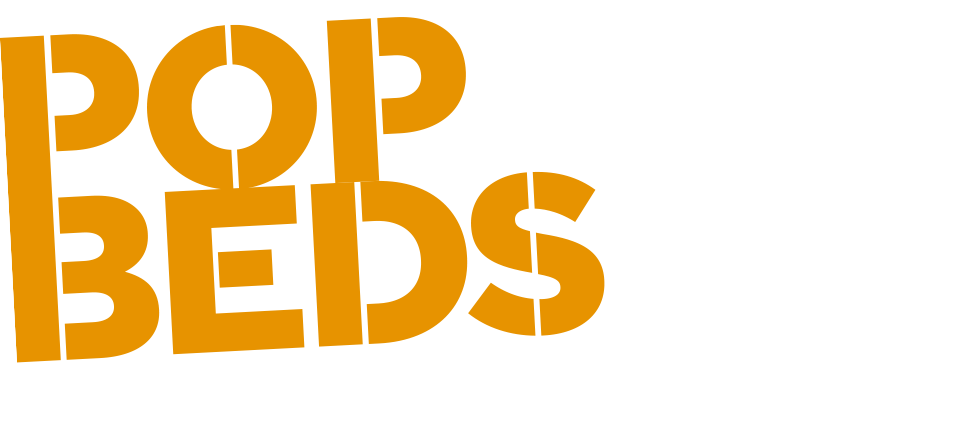 PopUpBeds i Nationalparken